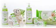 Produits de soins bébé
