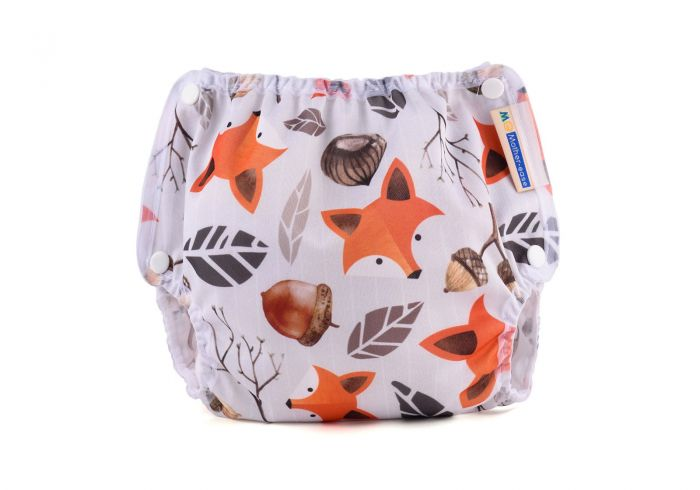 Mother-ease Air Flow Wrap Nappy Cover