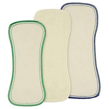 Insert lavable en chanvre/coton bio Best Bottom Diaper