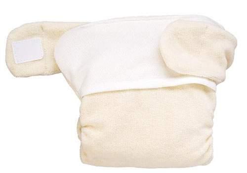 Couche lavable Panda soft Popolini