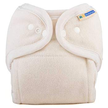 Couche lavable one size bambou Mother Ease