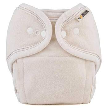 Couche lavable one size coton bio Mother Ease