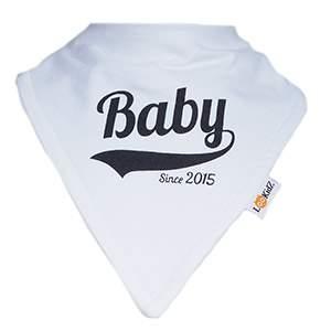Bavoir bandana Lookidz Baby since 2015