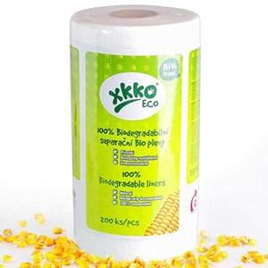 Feuilles de protection fibres INGEO Xkko (200pcs)