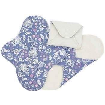 Lot de 3 protège slips lavables Imse Vimse