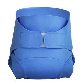 Maillot de bain bébé Hamac Bleu Regate