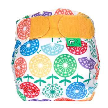 Couche lavable Teenyfit Tots Bots Playtime Print