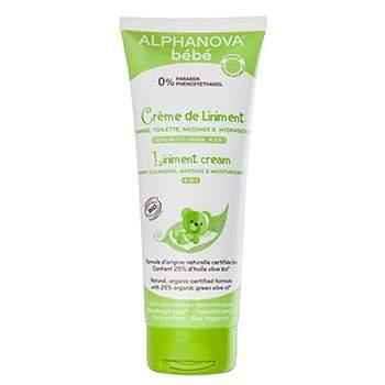 Crème de liniment Alphanova