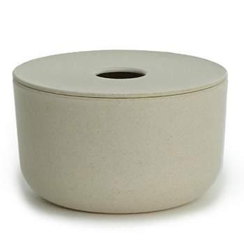 Petite Boîte de Stockage Bambou Stone BIOBU