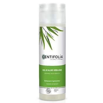 Gel d'Aloe Vera bio Centifolia