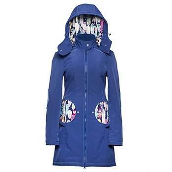 Manteau de portage 4 en 1 Liliputi - Feather