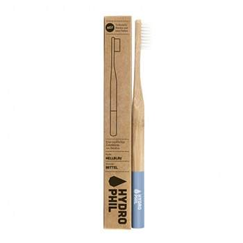 Brosse à dents en bambou Hydrophil Medium
