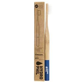 Brosse à dents en bambou Hydrophil Soft