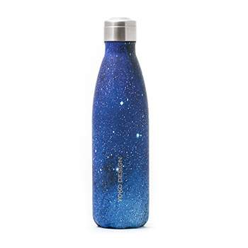 Bouteille isotherme 500 ml Yoko Design - Galaxy