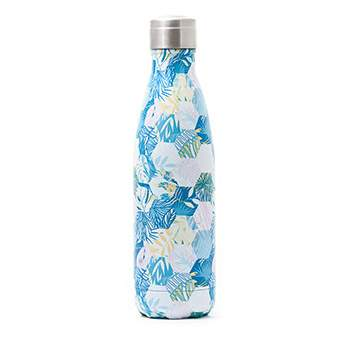 Bouteille isotherme 500 ml Yoko Design - Jungle bottle