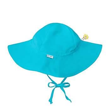 Chapeau de soleil IPlay - Aqua