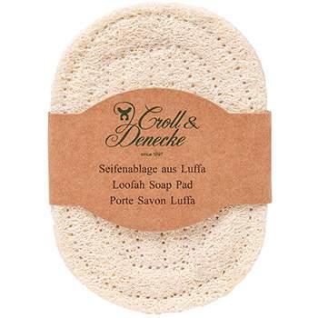 Porte-savon en Luffa Croll & Denecke
