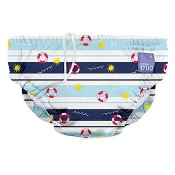 Maillot de bain bébé Bambino Mio Tous à Bord