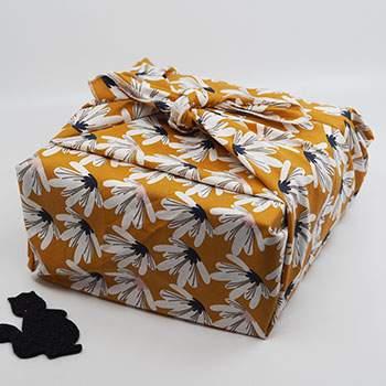 Emballage en tissu Furoshiki Altero Sac