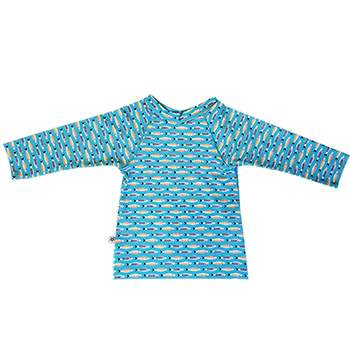 Tee-Shirt anti-UV Hamac - Sardines