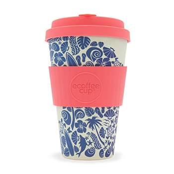 Mug à emporter Ecoffee Cup 400ml Waimea Bay
