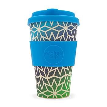 Mug à emporter Ecoffee Cup 400ml Stargate