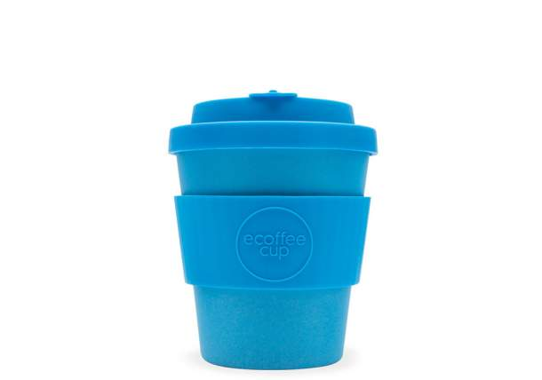 Mug à emporter Ecoffee Cup - Turquoise-250ml