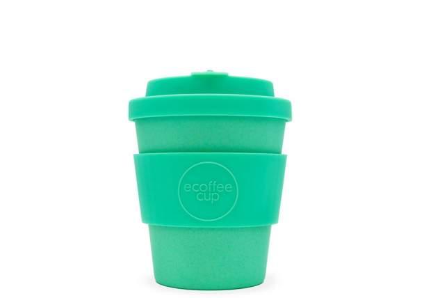 Mug à emporter Ecoffee Cup - Vert-250ml