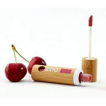 Vernis à Lèvres Bio rechargeable Zao