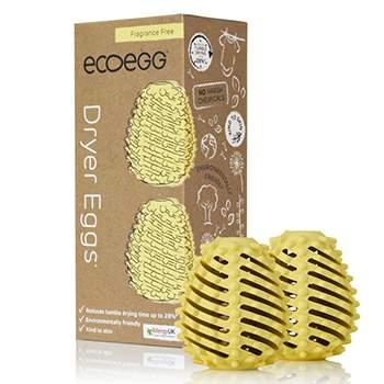 Balles de séchage Sans parfum EcoEgg