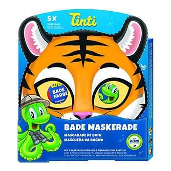 Mascarade de bain Tinti