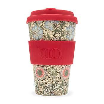 Mug à emporter Ecoffee Cup 400ml Corncockle