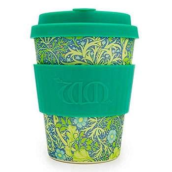 Mug à emporter Ecoffee Cup 340ml Seaweed Marine