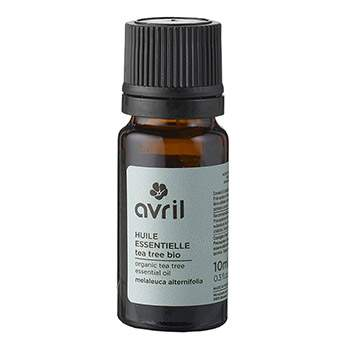 Huile essentielle Avril - Tea Tree bio 10ml