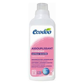 Assouplissant écologique Lavande 750ml Ecodoo