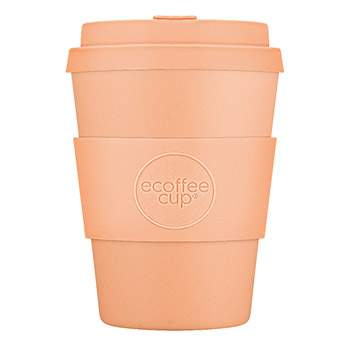 Mug à emporter Ecoffee Cup 340ml - Catalina Happy hour