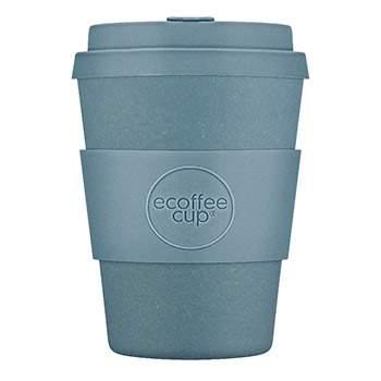 Mug à emporter Ecoffee Cup 340ml - Gray Goo