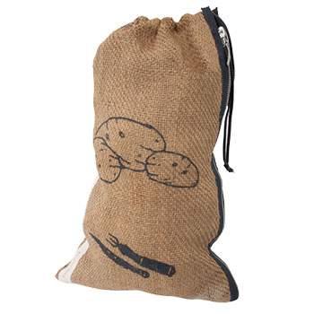 Sac réutilisable à pommes de terre Redecker