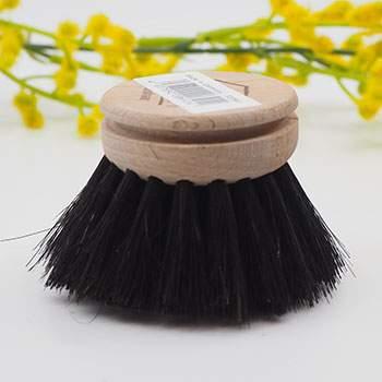 Tête de brosse à vaisselle poils doux Redecker