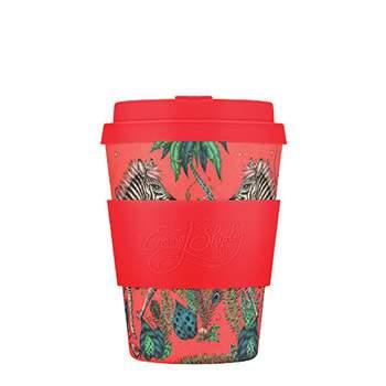 Mug à emporter Ecoffee Cup 340ml Emma J.Shipley Lost World