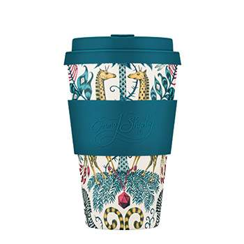 Mug à emporter Ecoffee Cup 400ml Emma J.Shipley Kruger