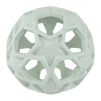 Balle caoutchouc recyclé Star Ball Hévéa - vert