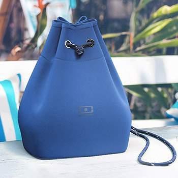 Sac isotherme éco-conçu Monbento - Bleu