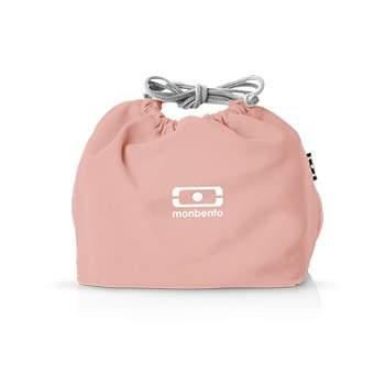 Le sac bento pochette Monbento - Rose Flamingo