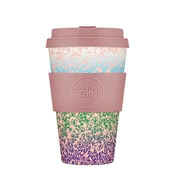 Mug à emporter Ecoffee Cup 400ml Miscoso Quatro