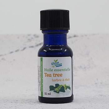 Huile essentielle d'arbre à thé La Granges Aux Herbes