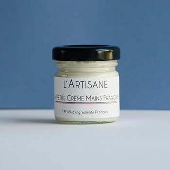La Petite Crème Mains Française L'Artisane