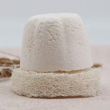Cake vaisselle Tantinotte - Fleur d'oranger