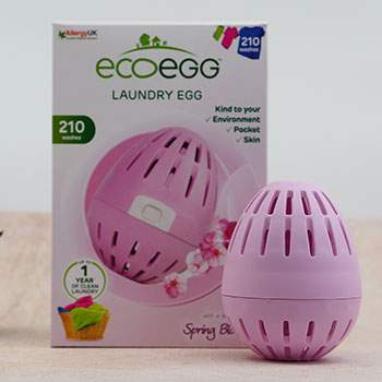 Œuf de lavage Spring Blossom EcoEgg