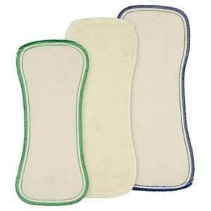 Insert lavable en chanvre/coton bio Best Bottom Diaper